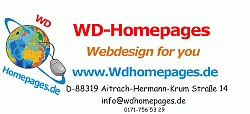 WD-Homepages