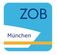 ZOB München Zentraler Omnibusbahnhof München